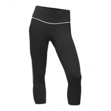 Women's Flight Zero Mid Rise Capri by The North Face in Squamish BC