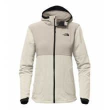 Women's Mountain Sweatshirt Full Zip Hoodie by The North Face in Montgomery Al