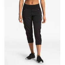 Women's On The Go Mid Rise Crop by The North Face in Mobile Al