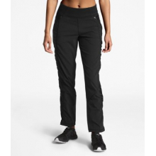 Women's On The Go Mid-Rise Pant by The North Face in Alamosa CO