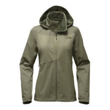 Women's Resolve Plus Jacket by The North Face in Berkeley Ca