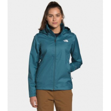 Women's Resolve Plus Jacket by The North Face in Chelan WA