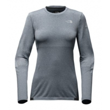 Women's Summit L1 Engineered Ls Top by The North Face