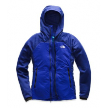 Women's Summit L3 Ventrix Hybrid Hoodie by The North Face in Solana Beach Ca