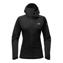 Women's Summit L4 Windstopper Softshell Hoodie by The North Face
