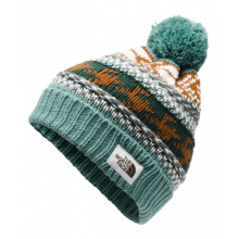 Fair Isle Beanie by The North Face in Broomfield CO