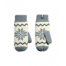 Women's Fair Isle Mitt by The North Face in Sioux Falls SD