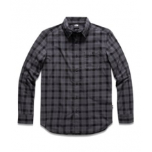 Men's L/S Hayden Pass 2.0 Shirt by The North Face