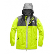 Boy's Resolve Reflective Jacket by The North Face in Leeds Al