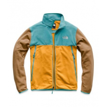 Men's Glacier Alpine Full Zip Jacket by The North Face in Broomfield CO
