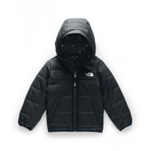 Toddler Boys' Reversible Perrito Jacket