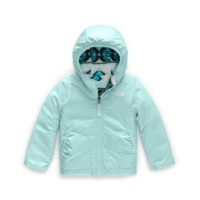 Toddler Girls' Reversible Perrito Jacket by The North Face