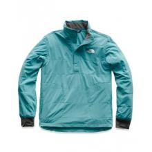 Men's Mountain Sweatshirt 1/4 Snap Neck