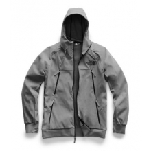 Men's Tekno Hoodie Full Zip by The North Face
