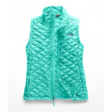 Women's Thermoball Vest by The North Face