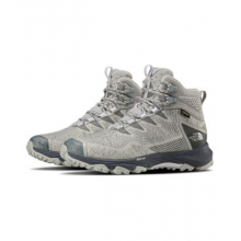 Women's Ultra Fastpack Iii Mid Gtx (Woven) by The North Face