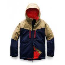 Boys' Chakal Insulated Jacket