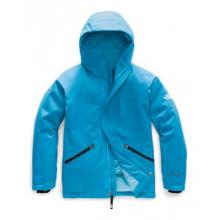 Girls' Lenado Insulated Jacket