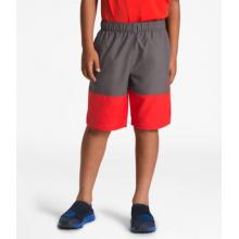 Boy's Class V Short
