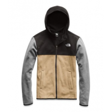 Boys' Glacier Full Zip Hoodie by The North Face in Dublin Ca