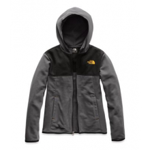 Boy's Glacier Full Zip Hoodie by The North Face in Corte Madera Ca