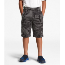 Boy's Mak 2.0 Short by The North Face
