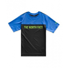 Boy's S/S Amphibious Tee by The North Face