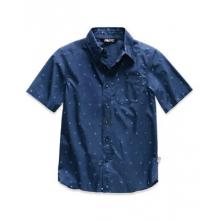 Boy's S/S Bay Trail Shirt