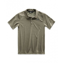 Boy's S/S Horizon Polo by The North Face
