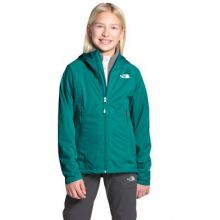 Girls' Allproof Stretch Jacket by The North Face in Squamish Bc