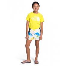 Girls' Class V Water Short