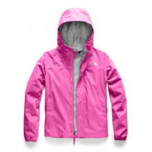 Girls' Resolve Reflective Jacket by The North Face in Broomfield CO
