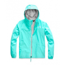 Girl's Resolve Reflective Jacket by The North Face in Jonesboro Ar
