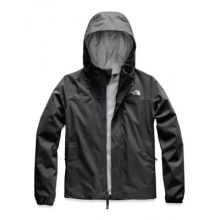Girls' Resolve Reflective Jacket by The North Face in Huntsville Al