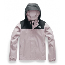 Girls' Resolve Reflective Jacket by The North Face in Blacksburg VA