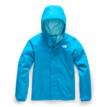 Girls' Resolve Reflective Jacket by The North Face in Homewood Al