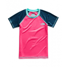Girl's S/S Amphibious Tee by The North Face