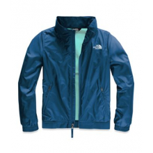 Girl's Windy Crest Jkt by The North Face in Broomfield CO