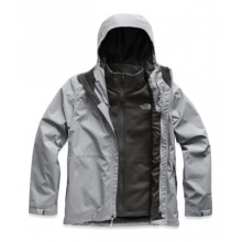 Men's Arrowood Triclimate Jacket by The North Face in Santa Barbara Ca
