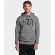 Men's Bearscape Pullover Hoodie by The North Face in Colorado Springs CO
