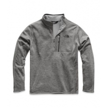 Men's Canyonlands ½ Zip by The North Face in Alamosa CO
