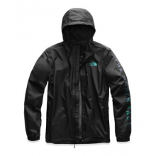 Men's Cultivation Rain Jacket by The North Face in Fort Smith Ar