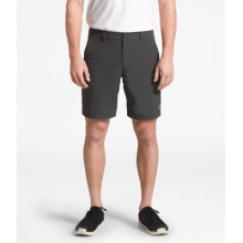 Men's Flat Front Adventure Short by The North Face in Broomfield CO