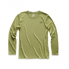Men's Hyperlayer Fd L/S Crew by The North Face in Flagstaff Az