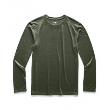 Men's HyperLayer FD L/S Crew by The North Face in Jonesboro Ar