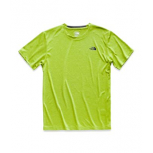 Men's HyperLayer FD S/S Crew by The North Face in Squamish BC