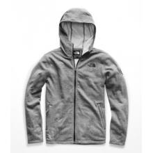 Men's Maclure Full Zip Fleece Hoodie