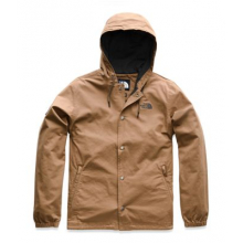 Men's Maclure Utility Jacket by The North Face in Fort Smith Ar