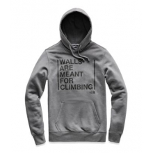 Men's Meant To Be Climbed Pullover Hoodie by The North Face in Flagstaff Az