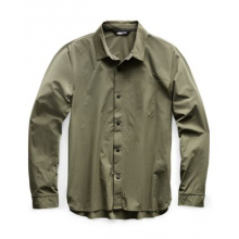 Men's North Dome L/S Shirt